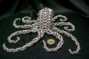 MCA-Octopus
