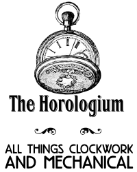 The Horologium Dept Icon